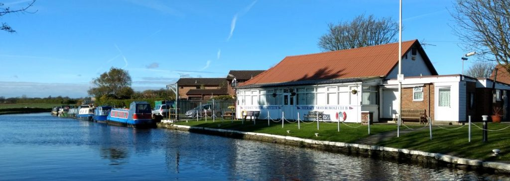 MMBC Clubhouse in Lydiate